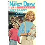 Very Deadly Yours (Nancy Drew Files Book 20)