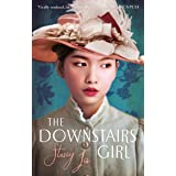 The Downstairs Girl: the must-read Reese Witherspoon Book Club Pick