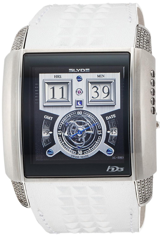 [スライド]SLYDE 腕時計 タッチスクリーンウオッチ AC.S1.CP0.0 メンズ 【正規輸入品】