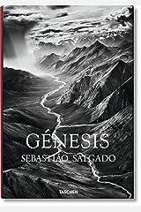 Sebastião Salgado. GÊNESIS Hardcover