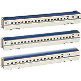 KATO Nゲージ E7系 北陸新幹線 かがやき 増結A 3両セット 10-1265 鉄道模型 電車