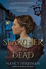 Searcher of the Dead: A Bess Ellyott Mystery Kindle Edition