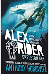 Skeleton Key (Alex Rider Book 3) Kindle Edition
