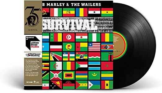 Survival [12 inch Analog]