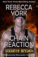 Chain Reaction (Security Breach Book 1) Kindle Edition