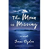 The Moon is Missing: a novel (English Edition)