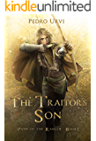 The Traitor's Son: (Path of the Ranger Book 1) (English Edit…