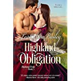 Highland Obligation (Highland Pride Book 5)