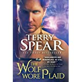 The Wolf Wore Plaid (Highland Wolf Book 6)
