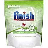 Finish 0 percentage Dishwasher Tablets, 60 count