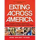 Eating Across America: A Foodie's Guide to Food Trucks, Street Food and the Best Dish in Each State