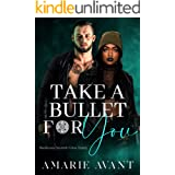 Take A Bullet For You: A Standalone Scottish BWWM Romance (MacKenzie Crime Family Book 2)