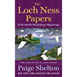 Loch Ness Papers: A Scottish Bookshop Mystery