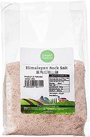 Simply Natural Himalayan Rock Salt, 500g