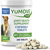 Lintbells YuMOVE Dog Mobility and Joint Health Supplement for Dogs 300 Tablets