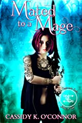 The Nightshade Guild: Mated to a Mage Kindle Edition