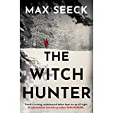 The Witch Hunter (A Detective Jessica Niemi thriller)