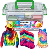 Tie Dye Kit, Tye Dye, Tie Dye Kits for Kids, Tie Dye Kits for Adults, All Inclusive Party Kit, Craft Kits for Girls, Beginner