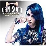 海外シンガーによるアニソンカバー「ガニソン! 」MANDY B.BLUE from スペイン #4