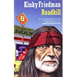 Roadkill (Masters of Crime Book 10)
