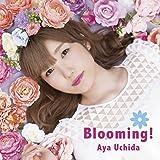 Blooming! 初回限定盤A(CD+Blu-ray)