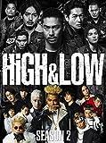 HiGH & LOW SEASON2 完全版BOX [DVD]