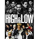 HiGH & LOW SEASON2 完全版BOX [DVD]