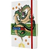 Moleskine Limited Edition Dragonball Notebook, Large, Ruled, Dragon (5 x 8.25)