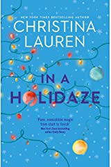 In A Holidaze: Love Actually meets Groundhog Day in this heartwarming holiday romance. . . Kindle Edition