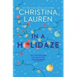 In A Holidaze: Love Actually meets Groundhog Day in this heartwarming holiday romance. . .