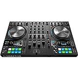 NATIVE INSTRUMENTS ネイティブインストゥルメンツ/4デッキ DJコントローラー TRAKTOR KONTROL S4 MK3
