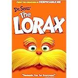 SEUSSLORAX DVD