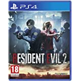 Capcom Resident Evil 2 (Ps4)