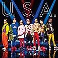 U.S.A.(CD+DVD)(初回生産限定盤A)