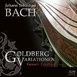 J.S.バッハ ゴルトベルク変奏曲/14のカノン ~いわきアリオス所蔵16フィート弦付チェンバロによる~