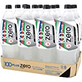 100 Plus Zero Sugar, 12 x 1.5l