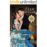 Inventing the Viscount (The Bluestocking Scandals Book 2)