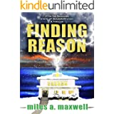 Finding Reason: A Thriller (State Of Reason Book 3)