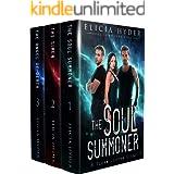 The Soul Summoner Series: Books 1-3 (The Soul Summoner Boxset Book 1)
