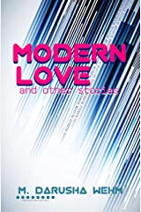 Modern Love and other stories Kindle Edition