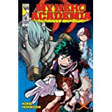My Hero Academia Vol. 3 All Might: Volume 3