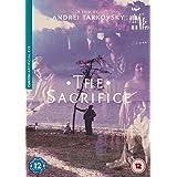 The Sacrifice [Region 2]
