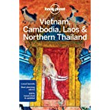 Lonely Planet Vietnam, Cambodia, Laos & Northern Thailand (Multi Country Guide)