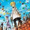 約束のネバーランド-レイ,エマ-アニメ-iPad壁紙93023