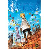 The Promised Neverland, Vol. 9 (Volume 9): The Battle Begins