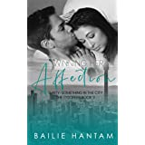 Winning Her Affection (Thirty-Something In The City: The Coopers Book 3)
