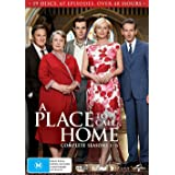 A Place to Call Home: Seasons 1 - 6 (DVD)