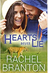 Hearts Never Lie (Lily's House Book 4) Kindle Edition