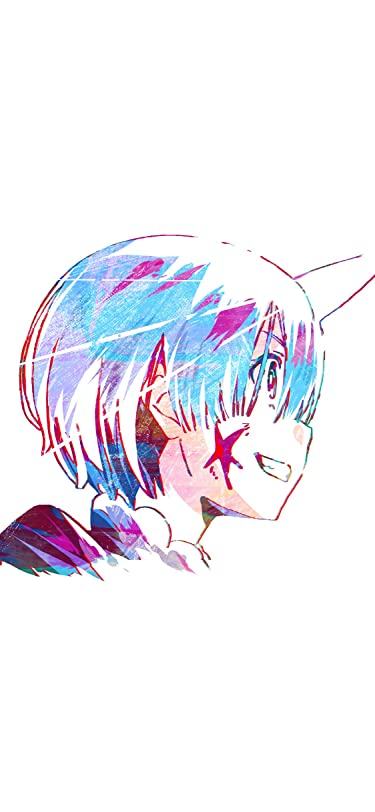 Re:ゼロから始める異世界生活  iPhone/Androidスマホ壁紙(1125×2436)-1 - レム Ani-Art
