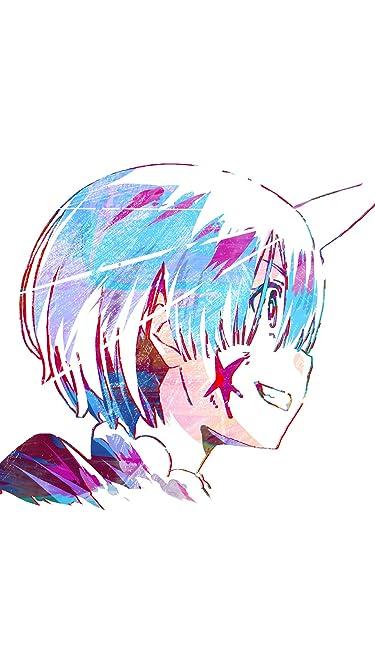 Re:ゼロから始める異世界生活  iPhone/Androidスマホ壁紙(750×1334)-1 - レム Ani-Art